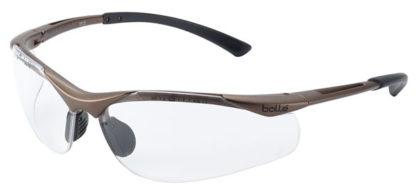 bolle contour platinum safety glasses