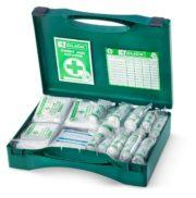 CM0050 50 person first aid kit