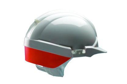 CNS12WHVOA helmet