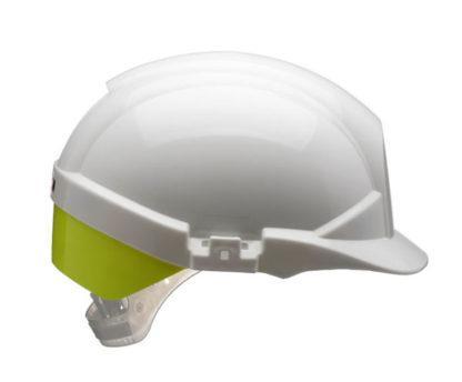 CNS12WHVYA safety helmet