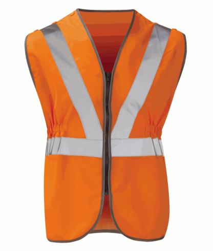 orbit international hi-vis vest