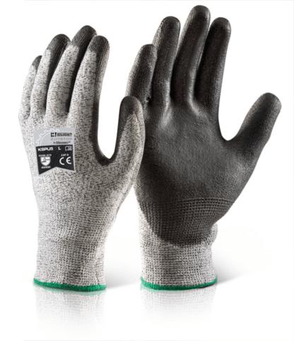kspu cut resistant glove