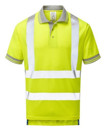 p175 polo shirt