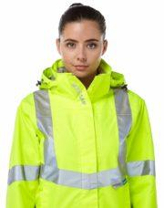 pulsar ladies storm coat