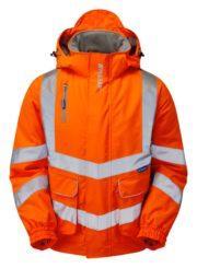 pr496 pulsar padded bomber jacket