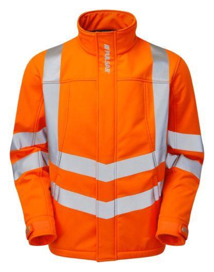 pr535 pulsar soft shell jacket