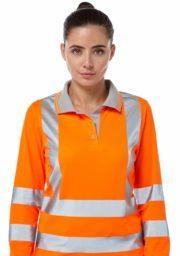 PR703 polo shirt