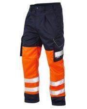 leo bideford cargo trouser